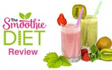 Best 21 Day Smoothie Diet Review